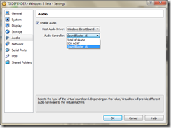 Fixing Sound Issues With VirtualBox and Thinkpad T520