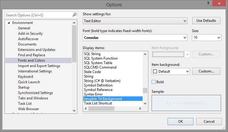 T4_editor_default_color