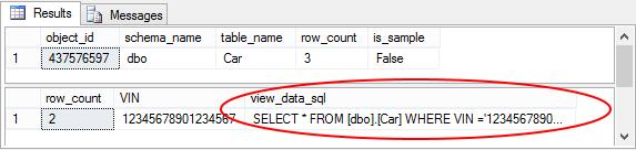 sp_DataProfile_AKCheck_Output_ViewSQL